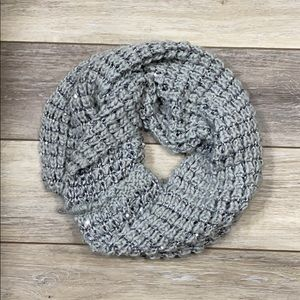 Silver/Gray Scarf